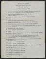 Reports of N.C. Newbold, 1917
