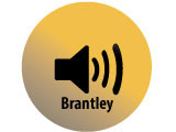 Audio recording clip of interview with Jackie Brantley by Claytee D. White, October 27, 1996