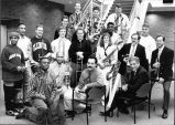 1994 ECC Jazz ensemble