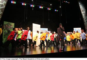 [Young Performers on Stage] Hip Hop Broadway: The Musical