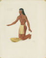 Miscellaneous: Indian Slave Costume Design