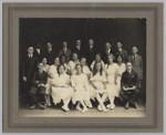 Mayfield Grammar School, 1922