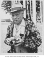 Earl George, Seattle, ca. 1965