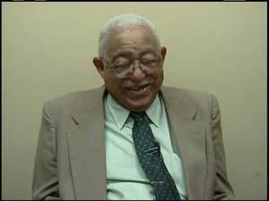 Oral history interview of Samuel Floyd Daniel