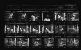 Contact sheet for the play Fences