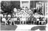 Colored Work Conference, Wilberforce University, July 20-21, 1940.