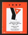 Administrative Records. Annual Reports, 1992-1998, 2003-2004. (Box 3, Folder 33)