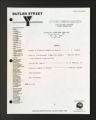 Administrative Records. Board of directors meetings, 1982, 1984, 1987-1992, 1995. (Box 1, Folder 21)