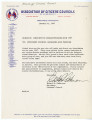 Thumbnail for Letter from Robert B. Patterson to Citizens' Council Members and Friends
