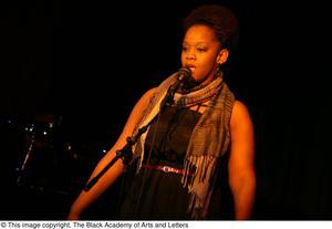 Poets 'n Jazz Photograph UNTA_AR0797-170-013-0110 Poets 'n Jazz Poets 'n Jazz Number 2]