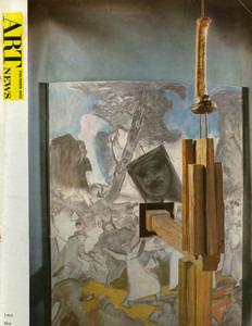 Art News May 1964