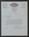 "Editorial Files, 1891-1952 (bulk 1917-1952). Working Editorial Files, 1935-1952. ""Calling America"" Series, 1939-1948. Randolf, A. Philip and Louis Wirth, 1946-1947. (Box 193, Folder 1522)"