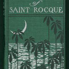 The goodness of St. Rocque, and other stories