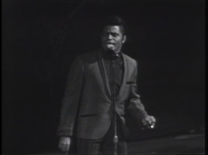 Remembering James Brown at the Boston Garden, 1968