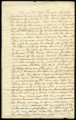 Davidson County Court estate document (1854) conveying Andrew Jackson, D'cd, slaves to his daughter-in-law Sarah Jackson