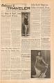 Arkansas Traveler, March 11, 1960; Little Rock Negroes Strike at Lunch Hour; Arkansas traveler (Fayetteville, Ark.); Traveler