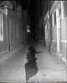 Printer's Alley, Nashville, Tennessee, 1953 June 18