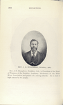 Rev. J. D. Humphrey, Brinkley, Ark