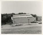 Exterior View of Anacostia Exhibits Center