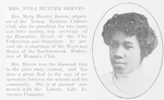 Mrs. Myra Hunter Reeves