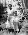 Photographs from the Puckett Collection: African American familes in the southern United States