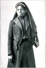 Susie King Taylor (1848-1912)