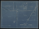 Map of The Hermitage and adjoining lands, Nashville, Tenn. (1913)
