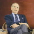 A day with Peter F. Drucker, volume III, tape 3