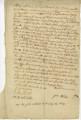 Bill of sale for slave, James