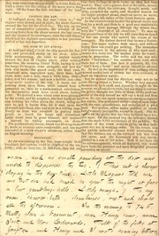Thomas Butler Gunn Diaries: Volume 13, page 132, August 1, 1860 [newspaper clipping continued]