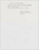 Box EO-19, Folder 3: National Council for Negro Women, 1982