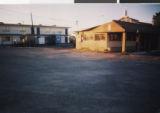 Photograph of Hamburger Heaven exterior, undated