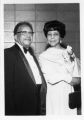 Bishop, Dr. Stanford D. (d. 1981) and Minnie