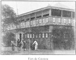 Fort de Cotonou
