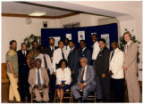 NAACP Staff in New York