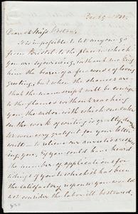 Letter from Mary Anne Estlin, [Bristol, England], to Caroline Weston, Dec. 29, 1851 [- Jan. 1st, 1852]