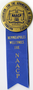 NAACP National Convention badge