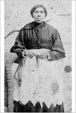Harriet Powers (1837-1910)