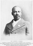 Rev. Joseph A. Booker