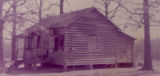 Slave Cabin at Bellaire