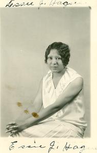 Essie J. Hague