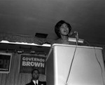 Pat Brown re-election campaign