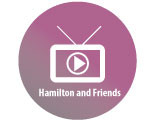 """Video interview with Rose Hamilton, Carolyn Haywood, Marilyn Armstrong, Hannah Johnson, Bobbie Gilmore and Delores """"Dodi"""" Johnson, January 20, 2007"""