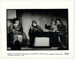 Kathryn Ish, John Brent, Garry Goodrow, and Larry Hawkin,The Fool's Play, Members of the Committee. San Francisco, CA, 1966