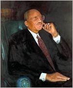 Leroy Johnson (1928-2019)