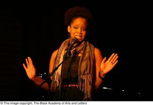 Poets 'n Jazz Photograph UNTA_AR0797-170-013-0102 Poets 'n Jazz Poets 'n Jazz Number 2]