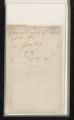Tax Lists, Granville County, 1784, 1816