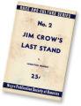 Jim Crow's Last Stand