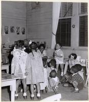 Dillard nursery school