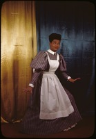 Bailey, Pearl, as Butterfly in St. Louis Woman, musical by Harold Arlen and Johnny Mercer